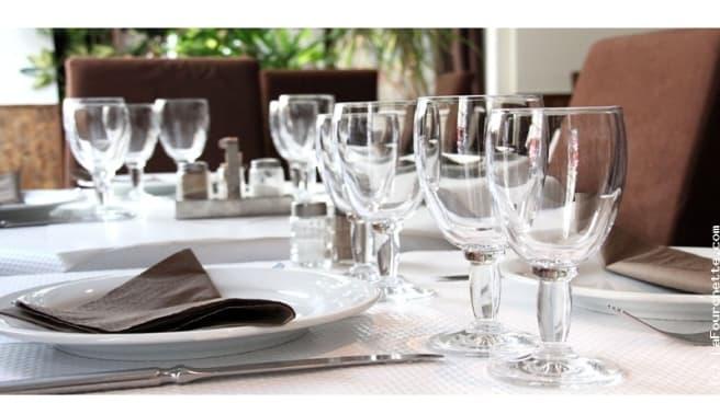 Mezze Du Liban In Paris Restaurant Reviews Menu And Prices