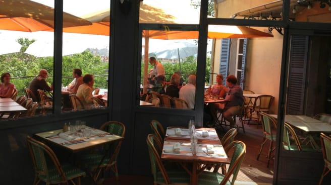 Maison Villemanzy In Lyon Restaurant Reviews Menu And Prices