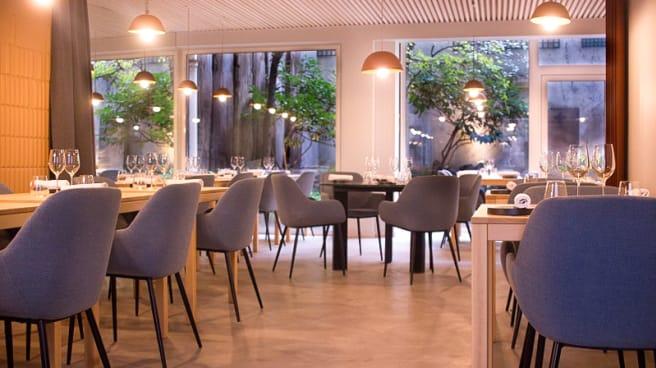 La Table De Colette In Paris Restaurant Reviews Menu And Prices