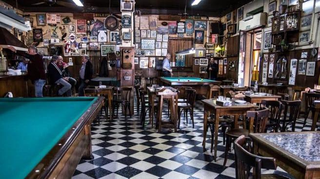 Restaurante Café de García en Buenos Aires - TheFork (antes