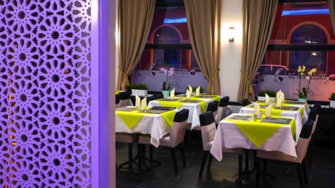 L Ile Aux Fleurs Restaurant Strasbourg