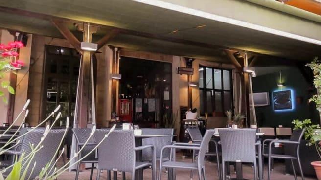 Restaurante La Terraza De Viesques En Gijón Thefork Antes
