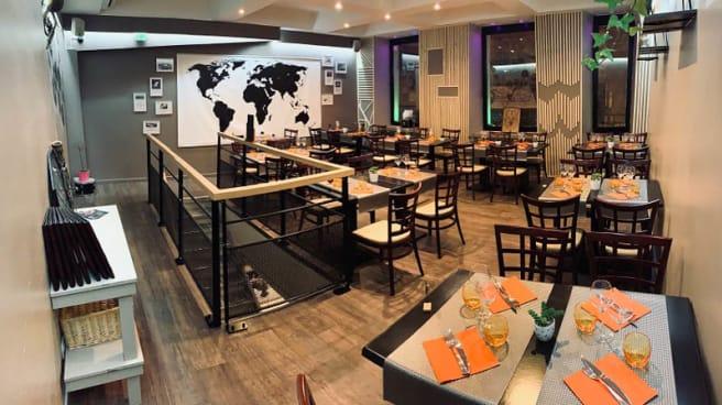Restaurant Le Catering A Grenoble 38000 Menu Avis Prix Et