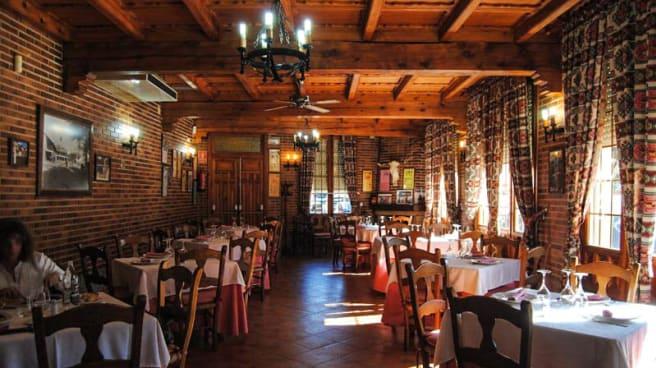 Restaurante Juanito En Camarena Thefork Antes Restorando