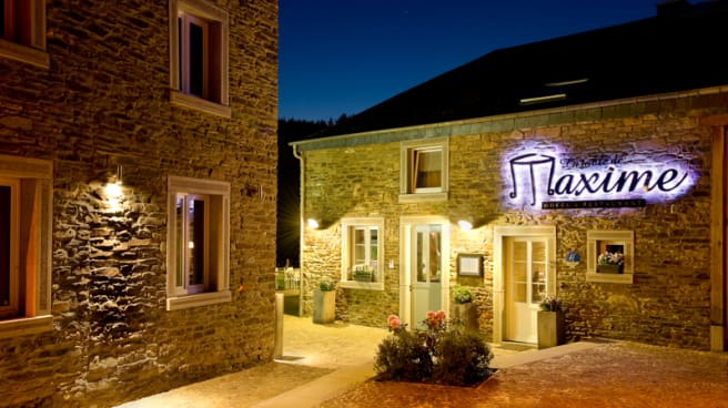 Restaurant La Table De Maxime A Paliseul Avis Menu Et Prix