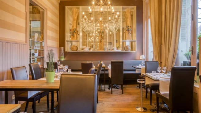 Cote Cuisine In Reims Restaurant Reviews Menu And Prices Thefork