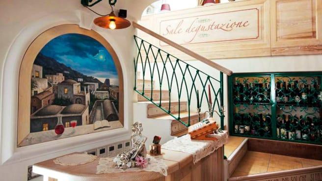 più alla moda prezzo ragionevole scarpe originali Donna Rachele in Capri - Restaurant Reviews, Menu and Prices ...