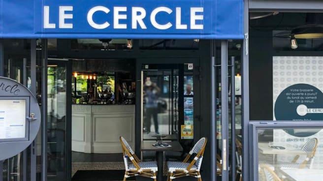 Restaurant Le Cercle A Montevrain Menu Avis Prix Et Reservation