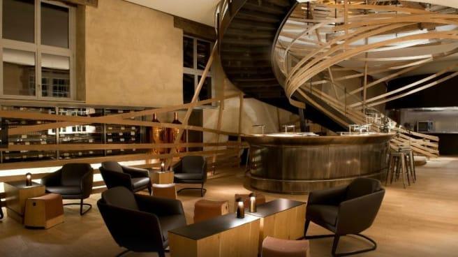les haras strasbourg carte Brasserie Les Haras in Strasbourg   Restaurant Reviews, Menu and