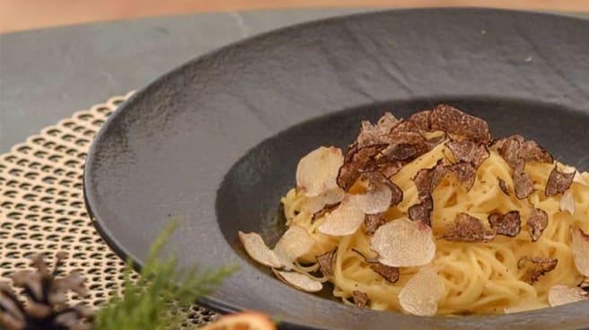 Suggerimento dello chef - Tabui, Torino