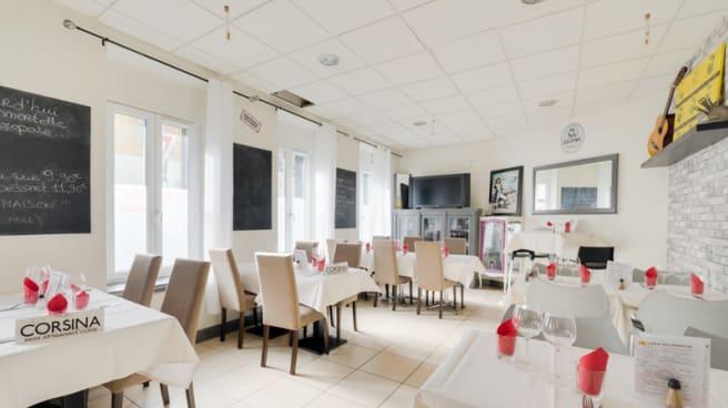 Restaurant L Immortelle By Le Pagnol A Marseille 13010 Menu