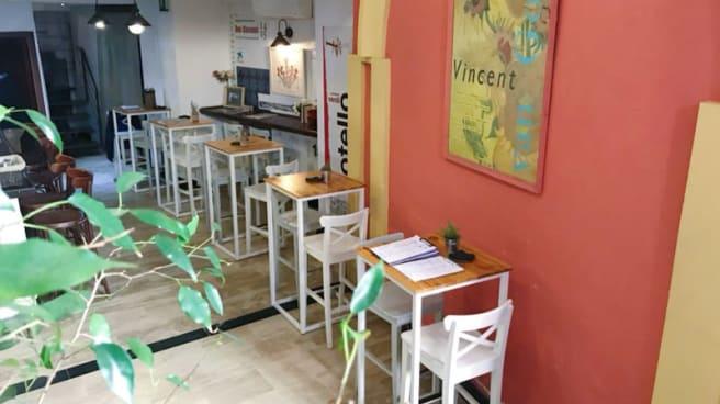 Restaurante El Tragaluz En Sevilla Thefork Antes Restorando