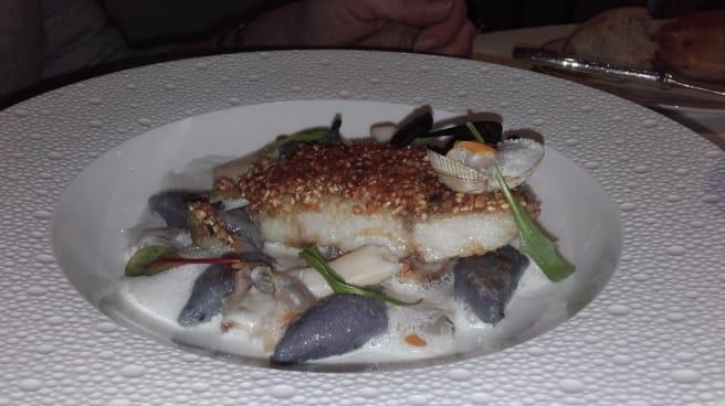 Quartier Gourmand Le Rempart In Tournus Restaurant Reviews