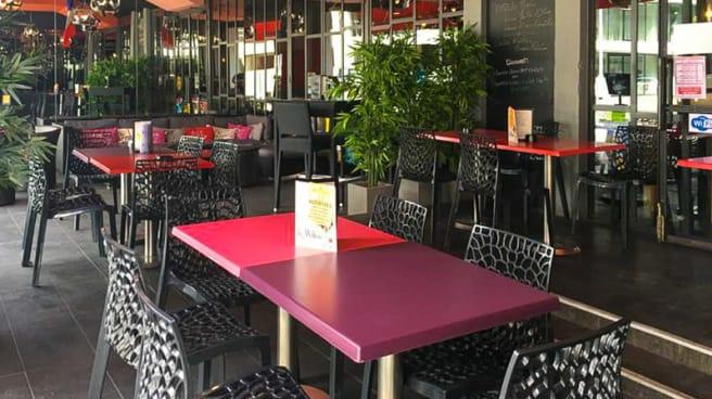 Restaurante Le Wilton En Nantes Thefork Antes Restorando