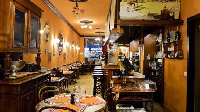 Le Comptoir Canaille Geneve In Geneve Restaurant Reviews Menu