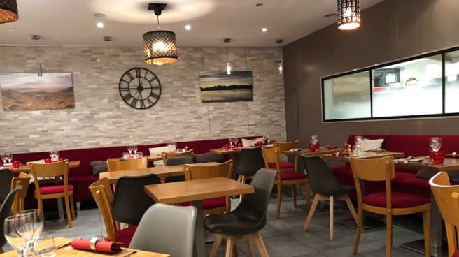 Le Coin Cuisine In Le Plessis Robinson Restaurant Reviews Menu