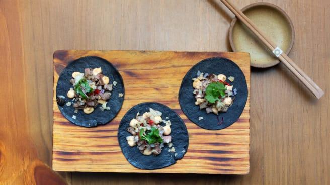Osaka Cocina Nikkei In Sao Paulo Restaurant Reviews Menus And