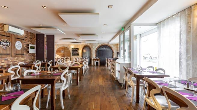 Restaurant Le Carre A Grenoble 38000 Menu Avis Prix Et