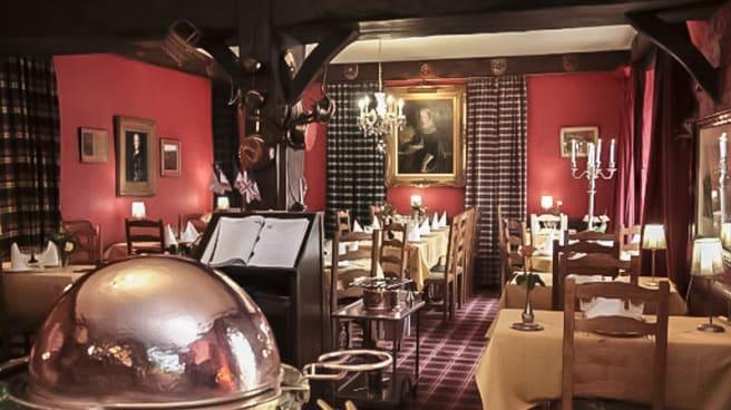 Marie Stuart In La Roche Sur Yon Restaurant Reviews Menus And