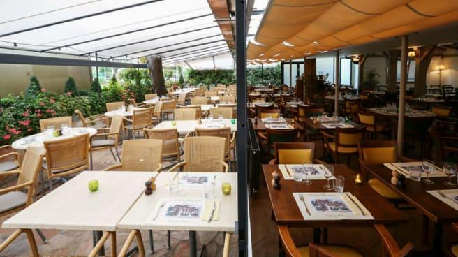 Marronniers 123 In Collonge Bellerive Restaurant Reviews Menu