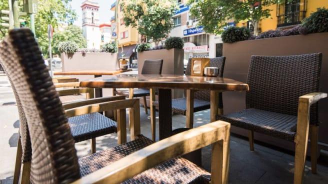 Restaurante Becerrita En Sevilla Thefork Antes Restorando