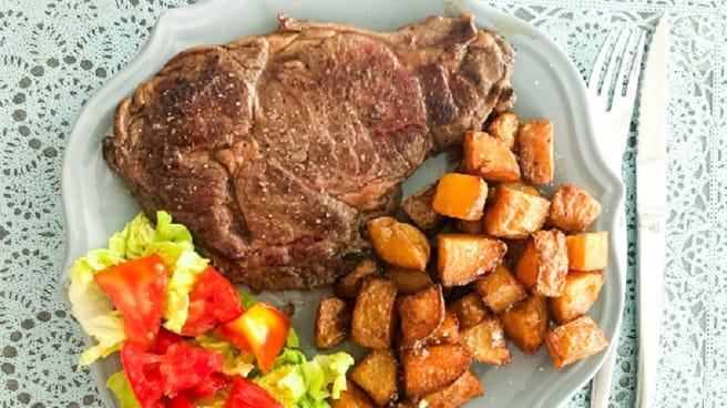 Au Plaisir De La Table In Bergerac Restaurant Reviews Menu And