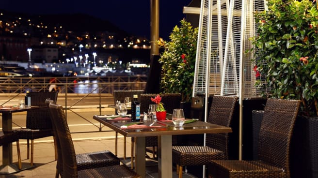 Yans In Nice Restaurant Reviews Menu And Prices Thefork