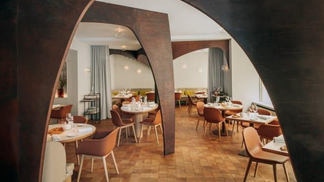 """Résultat de recherche d'images pour """"Restaurant Jean-Louis Nomicos, Paris 16"""""""""""
