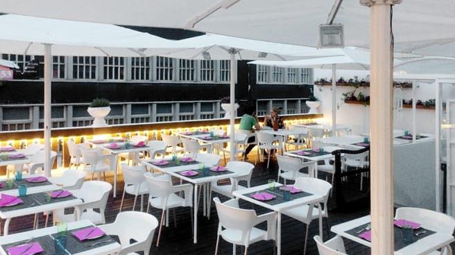 Restaurante Dispensa En Barcelona Thefork Antes Restorando