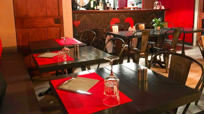 L Instant D Mets In Coudoux Restaurant Reviews Menu And Prices