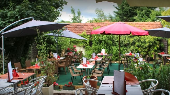 La Table Gourmande In Montgeron Restaurant Reviews Menus And