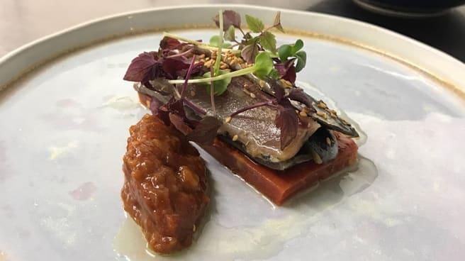 Restaurant L Atelier Culinaire A Bessines 79000 Avis Menu Et Prix
