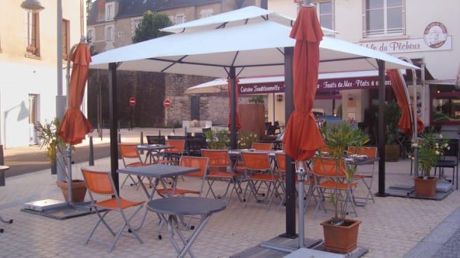 La Table Du Pecheur In Ancenis Restaurant Reviews Menu And