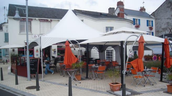 La Table Du Pecheur In Ancenis Menu Openingstijden Prijzen