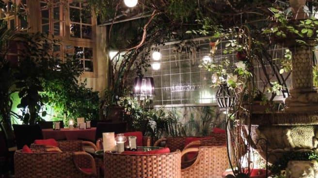 Restaurante Valparaiso En Mijas Thefork Antes Restorando