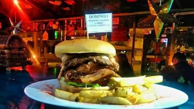 Restaurante Café Terra Bar Normandia En Bogotá Thefork