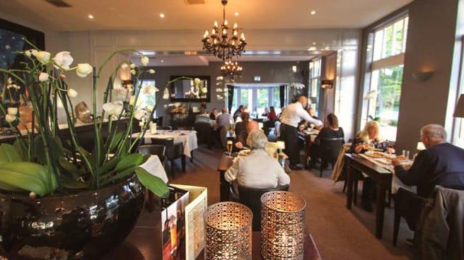 Restaurant - Gasterij De Driesprong, Slochteren