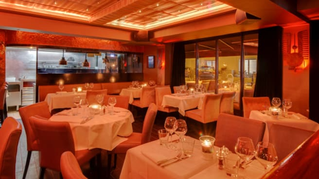 La Chunga In Cannes Restaurant Reviews Menu And Prices Thefork
