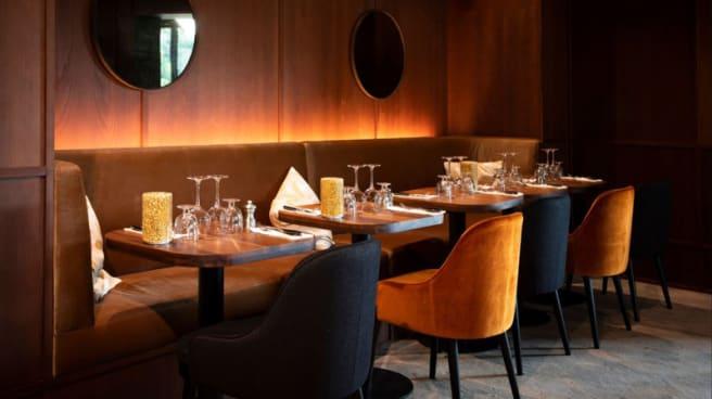 Restaurant Bistro Splash Asnieres A Asnieres Sur Seine 92600