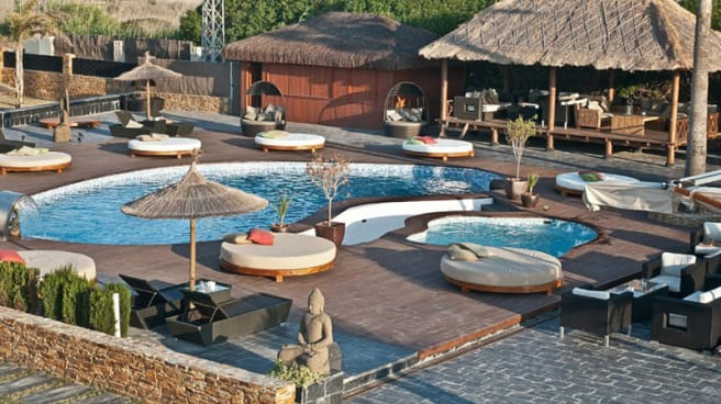 Restaurante Wakaya Lounge En Valencia Thefork Antes