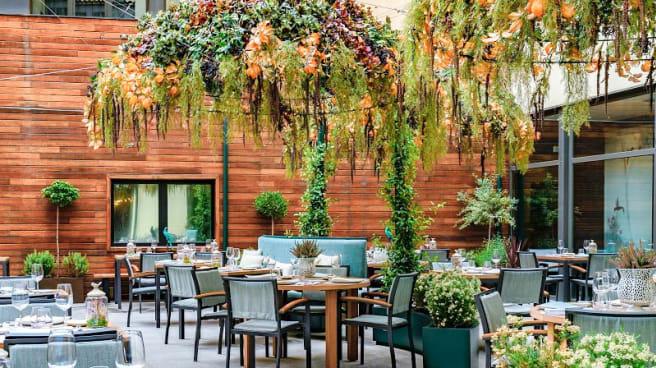 restaurantes trendy madrid