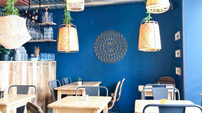 Ibiza Tapas In Cannes Restaurant Reviews Menu And Prices Thefork
