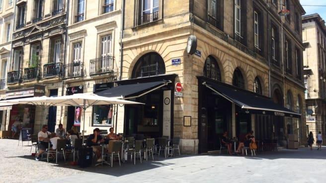 Restaurant Le Puy Paulin à Bordeaux 33000 Menu Avis