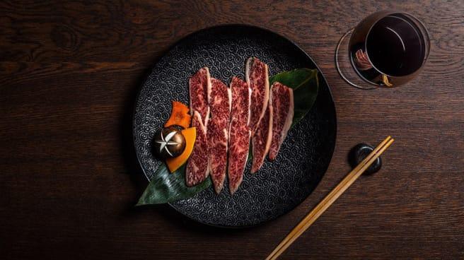 restaurante japones recomendado en madrid