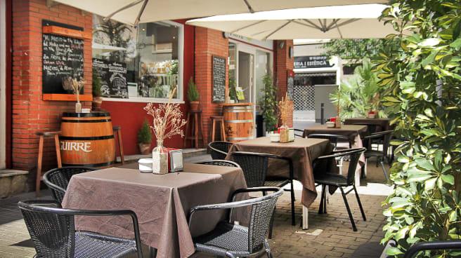 Restaurante Fritz Restobar En Barcelona Thefork Antes