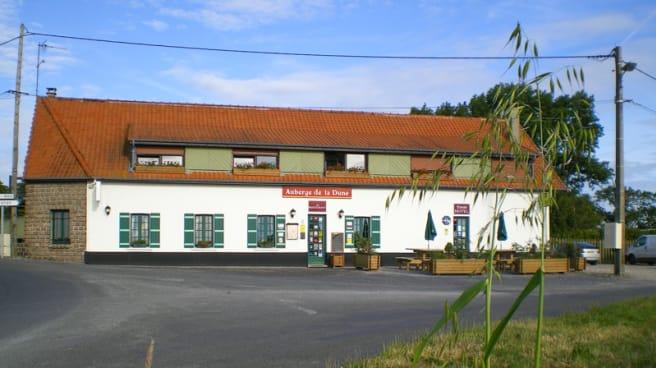 Le Crotoy Restaurant Moules