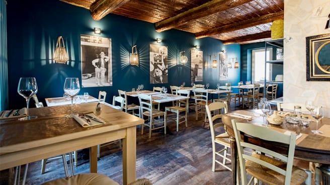 Marius S In Saint Raphaël Restaurant
