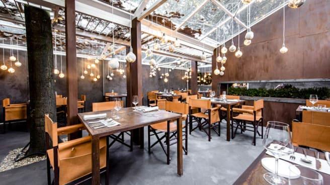 Restaurante L Architettura Del Cibo En Florencia Thefork
