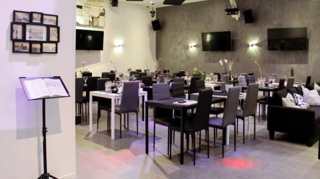 Restaurant Le 116 A Saint Ouen L Aumone 95310 Menu Avis