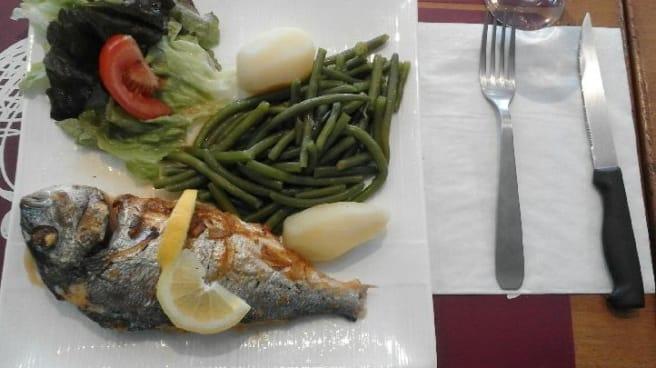 La Plancha In Asnieres Sur Seine Restaurant Reviews Menu And